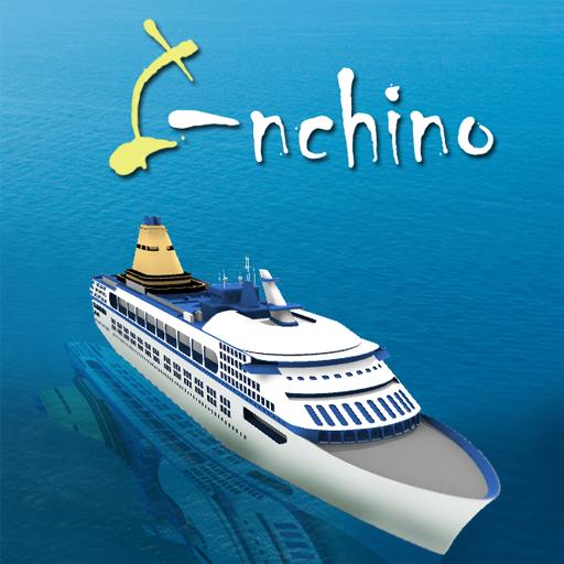 Inchino (AppStore Link)